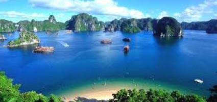 Khoa Biển và Hải đảo